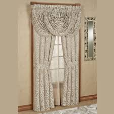 Dillards Curtains And Drapes by Astoria Scroll Window Treatment By J Queen New York
