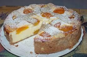 käse aprikosen kuchen