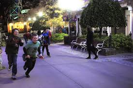 Grants Farm Halloween 2014 by Denver Haunted Houses 10 Places To Get Spooked Along The Front