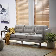 West Elm Paidge Sofa by Westelm Sofa 61 With Westelm Sofa Jinanhongyu Com