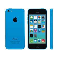 Refurbished Apple Iphone 5c 32GB IOS Smartphone Verizon Wireless