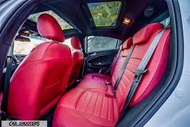 Test Drive Alfa Romeo Giulietta Veloce the family hot hatch