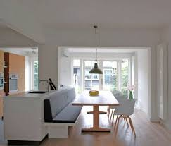 Open Kitchen And Dining Room Design Ideas