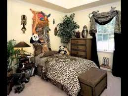 safari living room ideas youtube