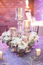 Ideas Candles For Centerpieces Wedding Receptions