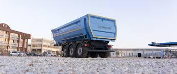 100 Semi Truck Trailers Cement Bulker Tipper Tanker Low Loader Flatbed