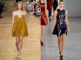 Spring Summer Fashion Dresses 2018