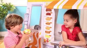 100 Melissa And Doug Trucks Food Truck YouTube