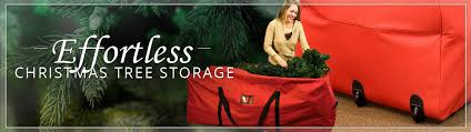 Large Upright Christmas Tree Storage Bag by Christmas Tree Storage Bags