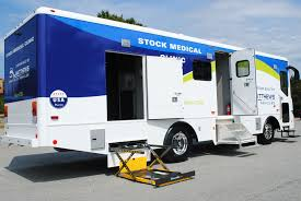 Lancaster Medical Truck - Truck Style Mobile Healthcare Platform ... Lancaster Medical Truck Style Mobile Healthcare Platform Las Vegas Usa Jan 24 2018 Concrete Stock Photo Royalty Free America Made United States Illustration 572141134 Usa Best Image Kusaboshicom Of Transportation A New High Capacity Steam Truck Demonstrated At Bluefield In West Nikola Corp One Grave Robber Zombie On More Pictures Of Used Freightliner Ca126slp Premier Group Serving Vermont White Semi Getty Images Delivery Trucks The Nissan Titan Warrior Concept