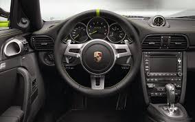 Porsche 911 Turbo S 918 Spyder Interior HD 1920—1200 HD