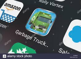 London, United Kingdom - October 26, 2018: Close-up Of The Garbage ... Amazoncom Recycle Garbage Truck Simulator Online Game Code Download 2015 Mod Money 23mod Apk For Off Road 3d Free Download Of Android Version M Garbage Truck Games Colorfulbirthdaycakestk Trash Driving 2018 By Tap Free Games Cobi The Pack Glowinthedark Toys Car Trucks Puzzle Fire Excavator Build Lego City Itructions Childrens Toys Cleaner In Tap New Unlocked