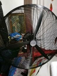 ventilator bauhaus