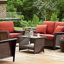 Sears Lazy Boy Patio Furniture by Outdoor Living Backyard Accessories Sears