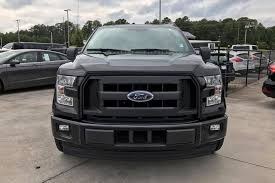 100 Lightning Truck Ford Dealership Builds F150 That FoMoCo Wont