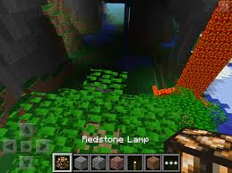 Redstone Lamp Minecraft Pe by Simple Mcpe Redstone Lamp Mod Mcpe Texture Packs Minecraft