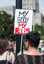 Scene: SlutWalk 2014