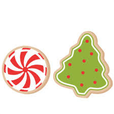 Christmas sugar cookie clipart clip art library