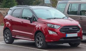 100 Ford Truck Models List EcoSport Wikipedia