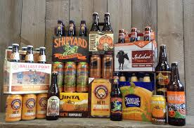 Denver Downs Pumpkin Patch Hours by Trick Or Treat Pumpkin Beers Are Here Boones Wine And Spirits