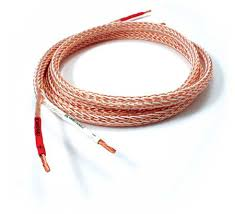 Kimber 12TC Speaker Cable from R A L Audio
