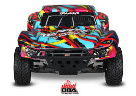 Traxxas Slash 2wd RTR SC Truck With On-Board Audio And Courtney ... Traxxas Slash 4x4 Vxl 110 4wd Brushless Rtr Short Course Truck Ford Raptor Ripit Rc Cars Trucks Fancing 1 Killerbody 48166 327mm Body Shell Frame For Rob Mcachren 2wd Hot Rod Network How To Turn A Into Monster Rustler Truck Body Youtube Rat Rod Oakman Designs 10 Scale Rc Bodies Best Resource Proline Toyota Tundra Trd Pro True The Bigfoot Looks Great On Clodbuster Radiocontrol Robby Gordon Car With Lights 2wd Sc With Onboard Audio And Courtney