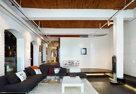100 The Candy Factory Lofts Toronto Penthouse At The By Johnson Chou Homedezen
