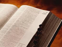 Words Dictionary ThinkstockPhotos ED000049