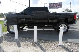 Chevrolet Silverado 2500HD Questions - What Size Tires Will Fit On ...