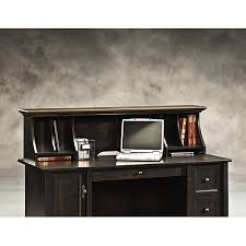 Sauder Edge Water Computer Desk With Hutch by Merchandise Walmart Com