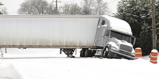Tractor Trailer Driver Alleges Another Truck Driver's Negligence ...
