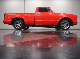 1967 GMC C10 For Sale #77704 | MCG 1967 Gmc K2500 Vehicles Pinterest Cars Trucks And 4x4 Pin By Starrman On 67 Long Stepside Chevy Truck Mirror Question The 1947 Present Chevrolet Pickup For Sale Classiccarscom Cc875686 Old Trucks Vehicle 7500 Cab Chassis Item J1269 Sold Jun Flatbed Dump I4495 Constructio Customer Gallery To 1972 Ck 1500 Series Overview Cargurus Ctl6721seqset 671972 Chevygmc Truck Sequential Led Tail Light