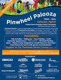 Pinwheel Palooza 2017 Is Going To Be A Blast! Don't Miss The ... Tidewater Community College Virginia Beach Student Activity Center Norfolk Campus Portsmouth Virginia Beach Tcc Campus Map Swimnovacom Tcc Vbsc First Floor Map Social Lounges Gymnasium Events Chesapeake Visit Tccs
