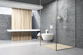 begehbare duschen bequem und schick