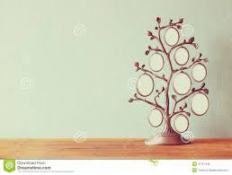 l arbre a cadre image de cadre classique d antiquité de vintage de l arbre