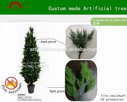 8ft Christmas Tree Tesco by Artificial Cypress Tree Artificial Cypress Tree Suppliers And