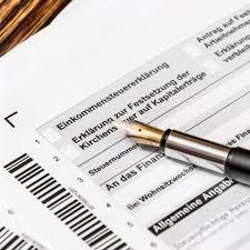 steuern sparen steuererklärung das können sie absetzen tipps