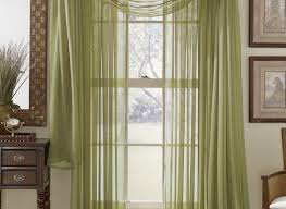 Sheer Cotton Voile Curtains by Curtains Wonderful Cotton Voile Curtains Rust Kashvi Patterned