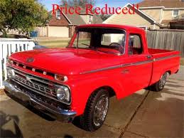 1966 Ford F100 For Sale | ClassicCars.com | CC-921127 1966 Ford F100 For Sale Classiccarscom Cc12710 F350 Tow Truck Item Bm9567 Sold December 28 V Cohort Outtake Custom 500 2door Sedan White Cc18200 Sale Near Ami Beach Florida 33139 Classics Gaa Classic Cars The Most Affordable Trucks And 2wd Regular Cab Montu Washington 98563 20370 Miles Camper Special Mercury M100 Pickup Truck Of Canada Items For Sale For All Original