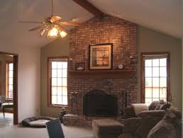 Photo Of Brick Ideas by Brick Fireplaces Designs Ideas Brick Fireplace Brick Built