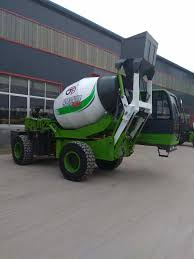 100 Concrete Truck Capacity Hot Item 26 Cube Meter Automatic Mixer For Building Industry