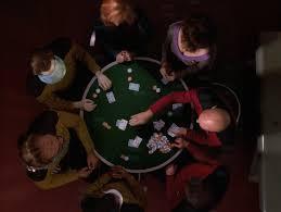 Star Trek The Next Generation Lower Decks by Poker Memory Alpha Fandom Powered By Wikia