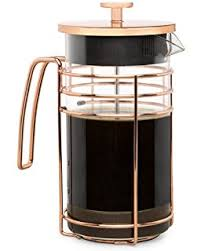 Cantankerous Chef Rose Gold French Press