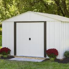 Arrow Woodridge Shed 10x12 by Arrow Storage Products Home Design Ideas And Pictures