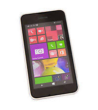 Nokia Lumia 530 4GB White T Mobile Smartphone