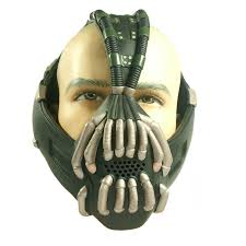 Halloween Voice Changer by Bane Mask Replica With Voice Changer Stuff You Should Have