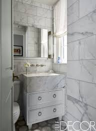 30+ Stunning White Bathrooms - How To Use White Tile And Fixtures In ... Modern Bathroom Small Space Lat Lobmc Decor For Bathrooms Ideas Modern Bathrooms Grey Design Choosing Mirror And Floor Grey Black White Subway Wall Tile 30 Luxury Homelovr Bathroom Ideas From Pale Greys To Dark 10 Ways Add Color Into Your Freshecom De Populairste Badkamers Van Pinterest Badrum Smallbathroom Make Feel Bigger Fascating Storage Cabinets 22 Relaxing Bath Spaces With Wooden My Dream