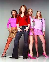 Mean Girls Halloween Quote by Mean Girls Day October 3rd How To Celebrate Time Com