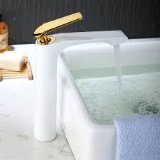 einhebel waschtischarmatur bad modern weiß