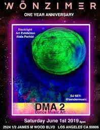exhibitions live events wonzimer